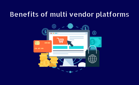 benefits of multi vendor ecommerce MLM platforms