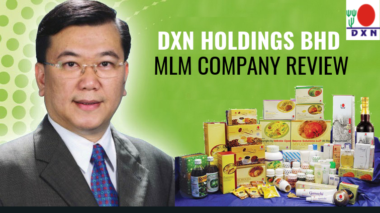 DXN MLM Review