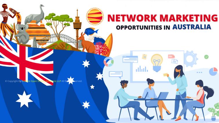 MLM Australia