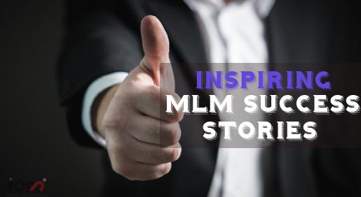 Network Marketing success stories