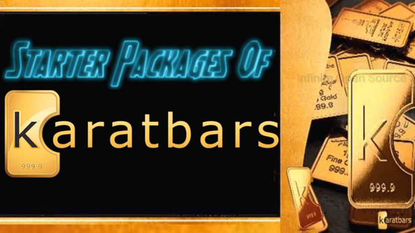 karatbars International packages