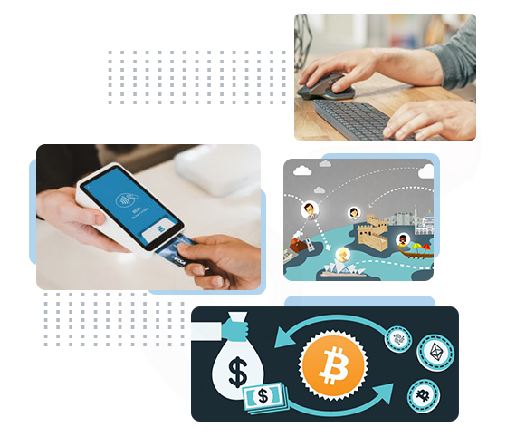 Advantages Bitcoins