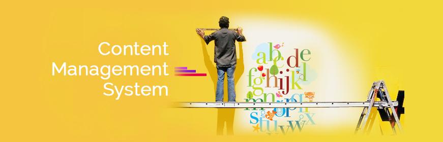 content management system spain