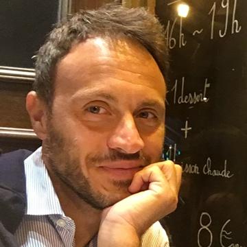 Cristian Urzia