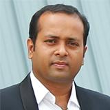 Pavanan Ghosh