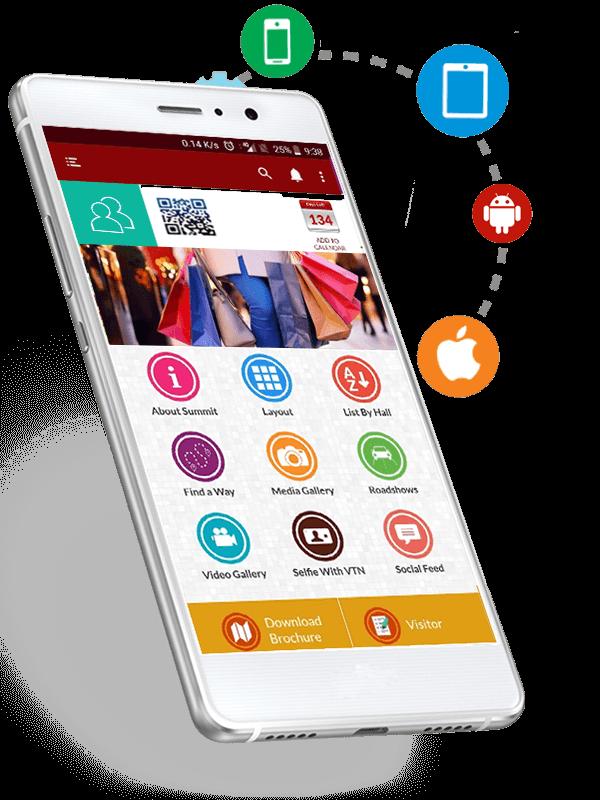 Infinite MLM Mobile App