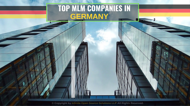 MLM Companies in germany