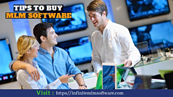 Tips to buy MLM Software