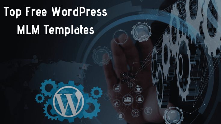 Free WordPress MLM Templates