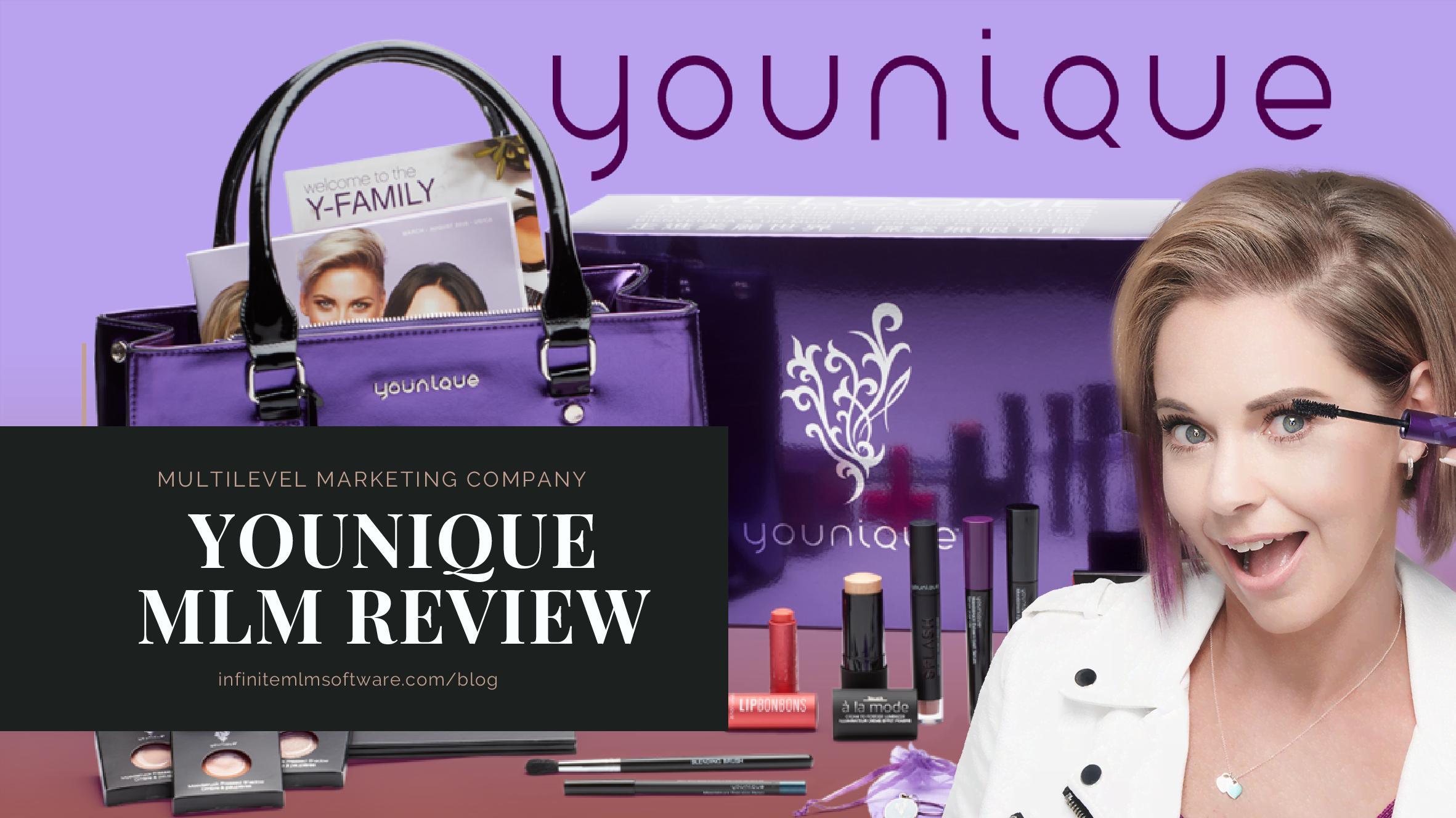 Younique MLM Review