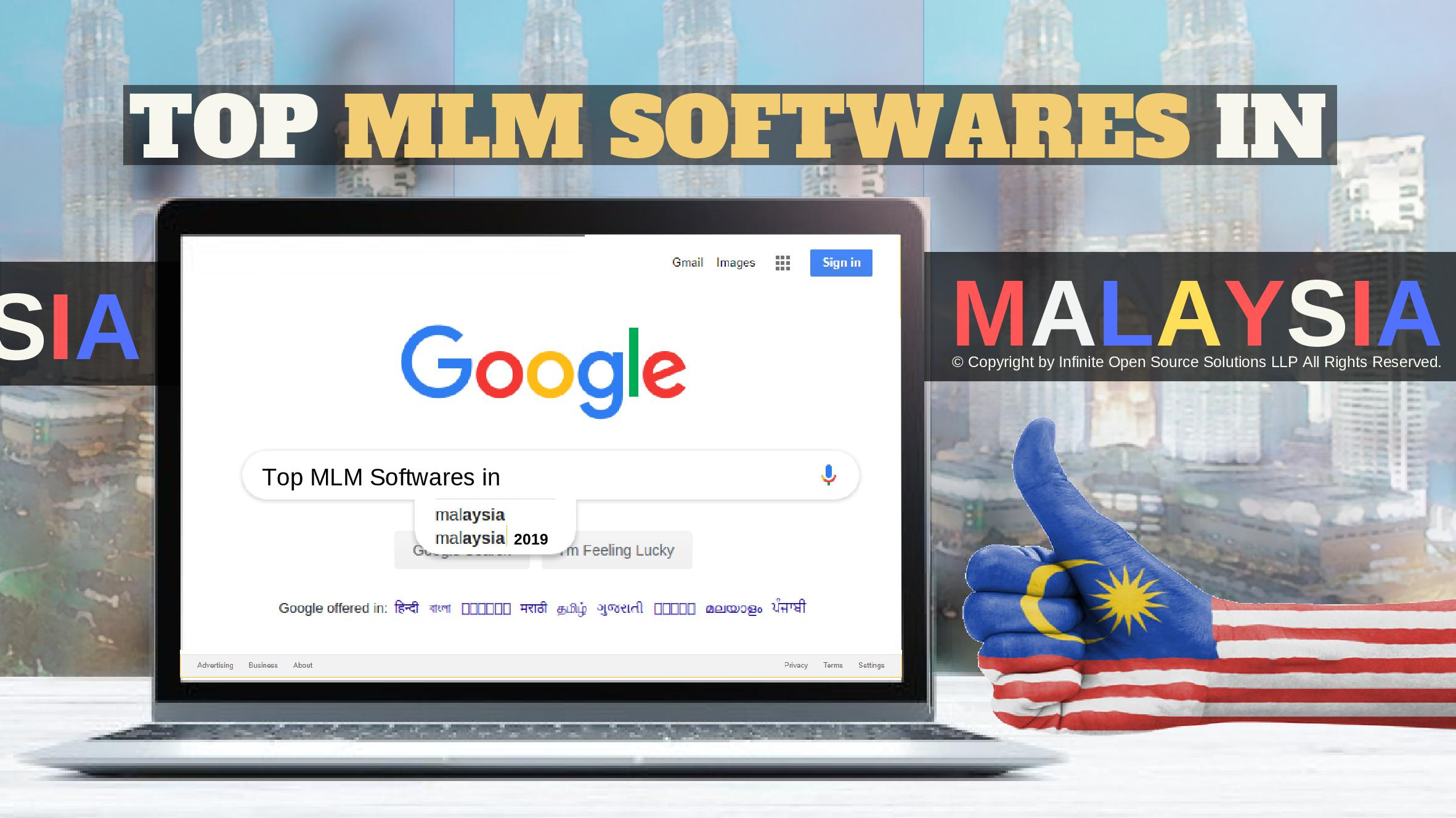 MLM Software malaysia