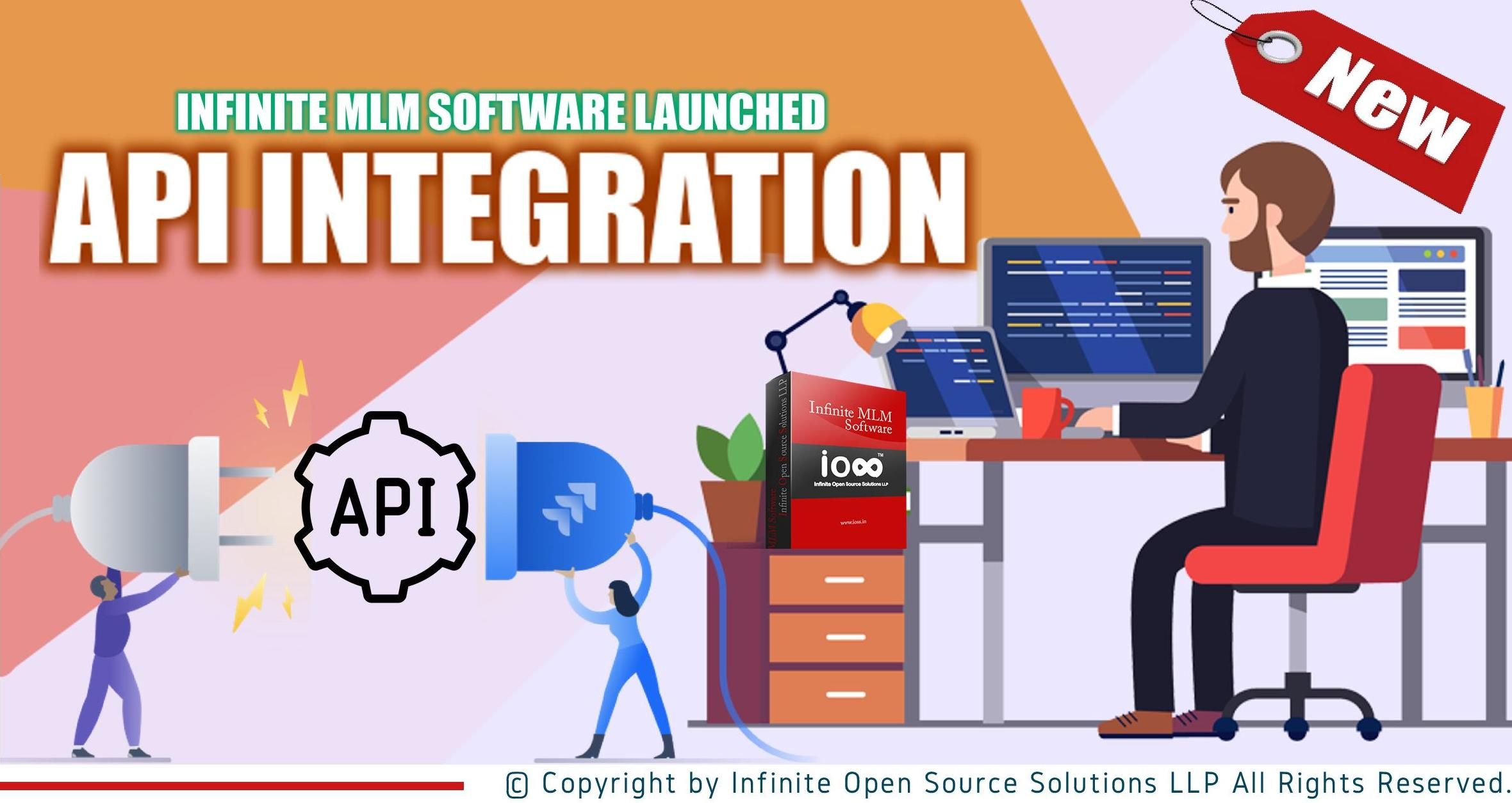 API Integration in MLM Software