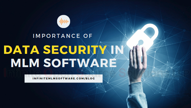 Data Security in MLM Software