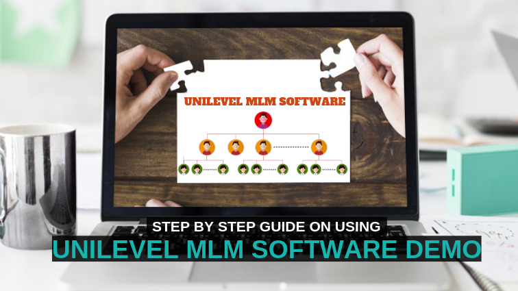 unilevel mlm software demo