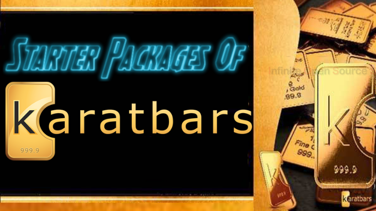 karatbars International packages