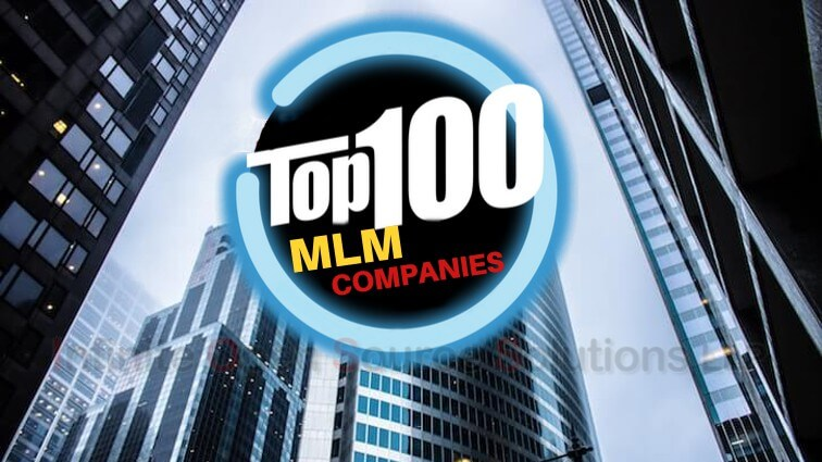 Top 100 MLM companies