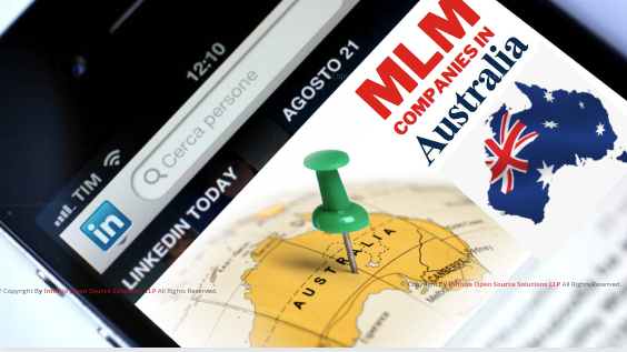 multi level marketing companies australia