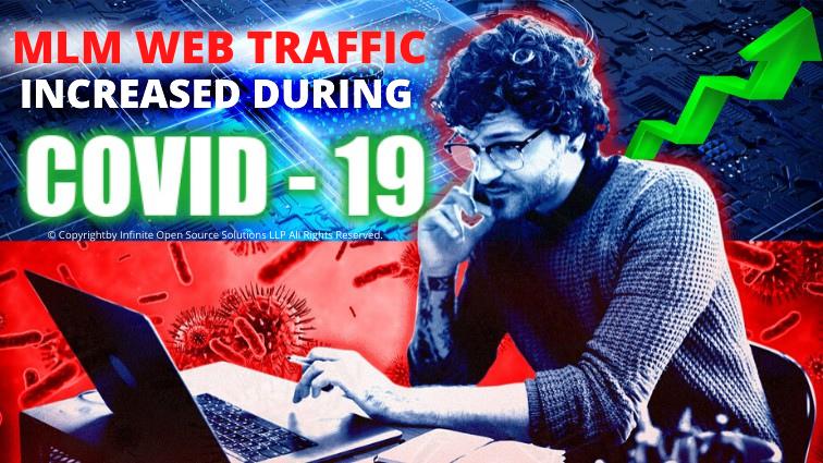 MLM Web traffic