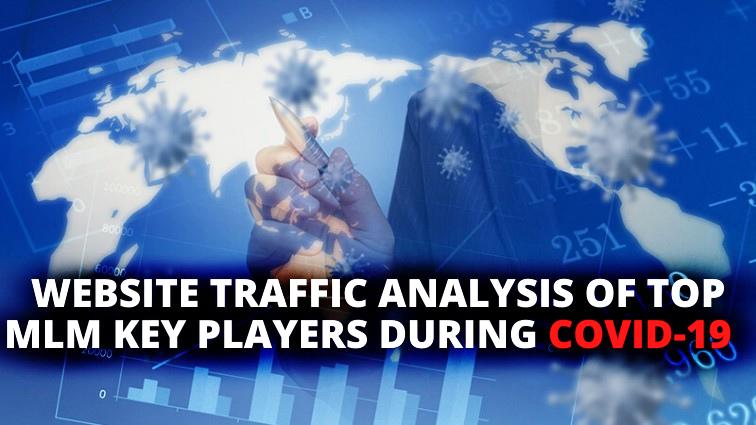 MLM Website traffic increased