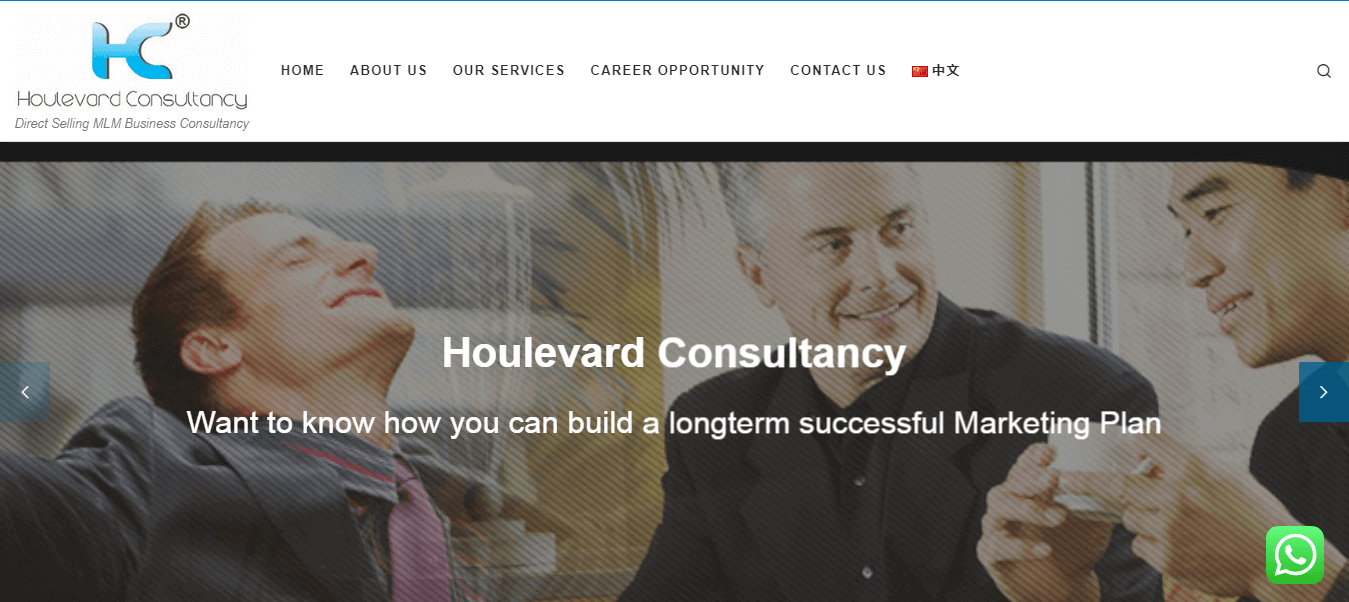 houlevard- network marketing malaysia