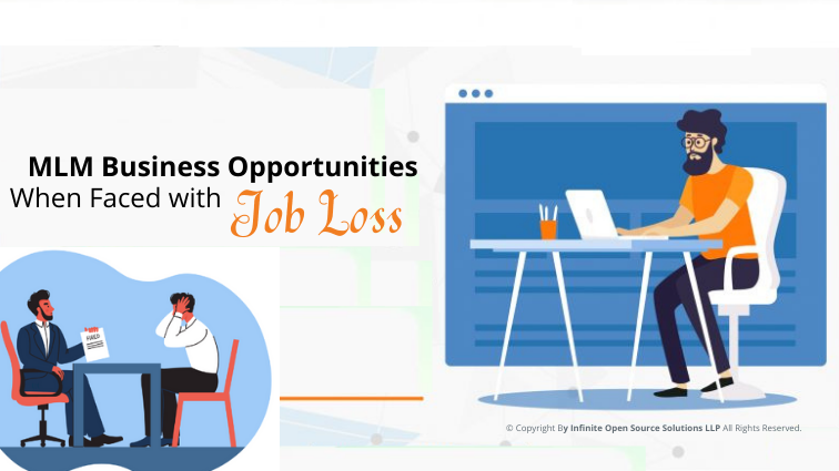 MLM Business Opportunities when Faced with Lob Loss