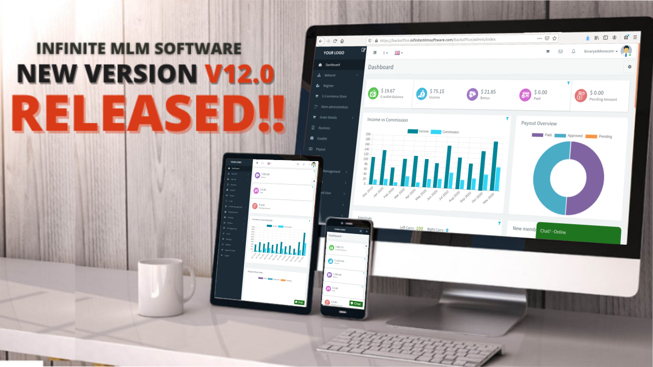 MLM Software Version Release
