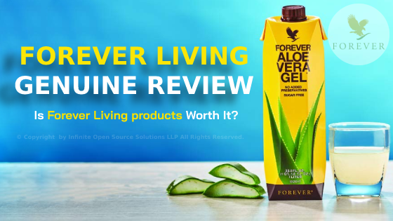 Forever living MLM Review
