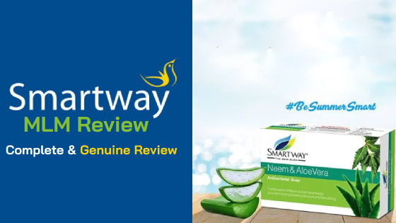 smartway mlm review