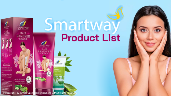 smartway products list
