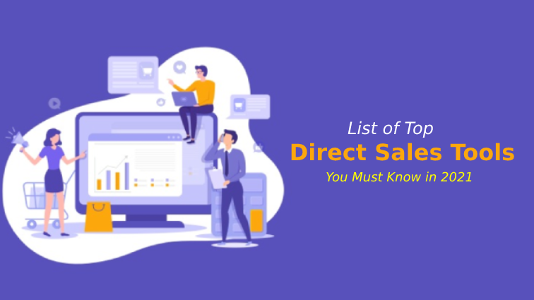 direct sales tools