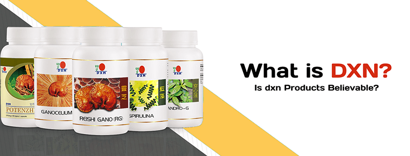 what is dxn